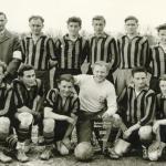 1954 bezirksmeister