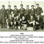 1955 mannschaft
