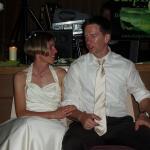 Hochzeit Margit und Stefan Prestele am 5. Juli 2008