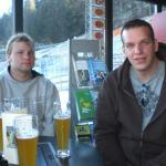 Skiausflug Obere Kalle 2008