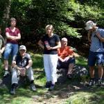 Betreuerausflug der Jugendabteilung am 25. und 26. Juli 2009