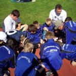 Mini-Master-Turnier der E-Jugend 2009